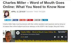 wordofmouthinterview